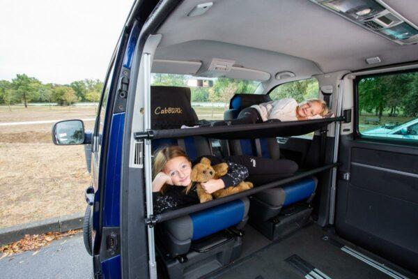 Cabbunk дополнительные кровати в кабину — купить онлайн с доставкой