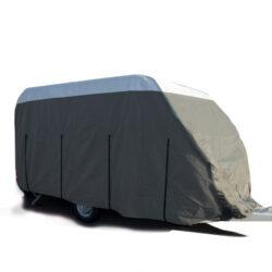 Зимний чехол для каравана Premium