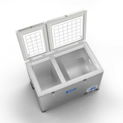Фото — Ice Cube компрессорные холодильники из нержавеющей стали 5