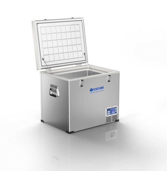 Ice Cube компрессорные холодильники из нержавеющей стали 1