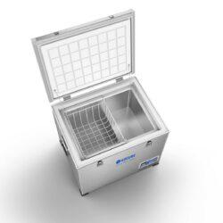 Фото — Ice Cube компрессорные холодильники из нержавеющей стали 3