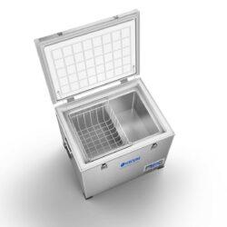 Фото — Ice Cube компрессорные холодильники из нержавеющей стали 0