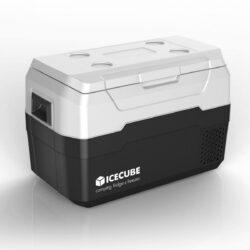 """Ice Cube """"New Wave"""" компрессорные автохолодильники 1"""