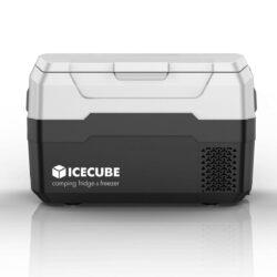 """Фото — Ice Cube """"New Wave"""" компрессорные автохолодильники 1"""