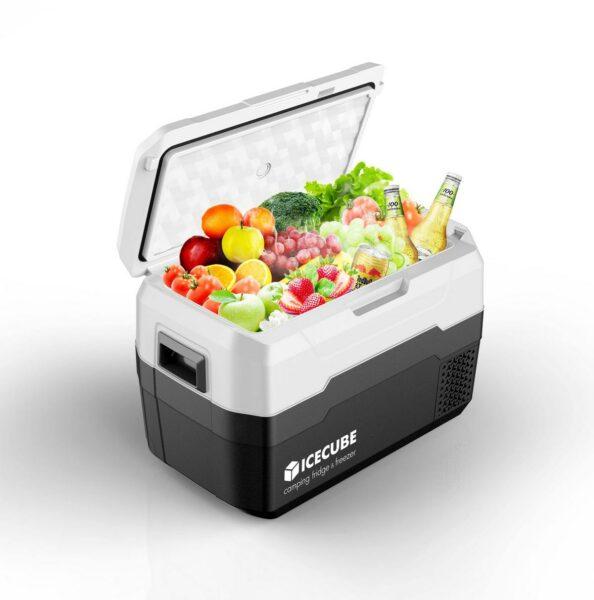 """Ice Cube """"New Wave"""" компрессорные автохолодильники — купить онлайн с доставкой"""
