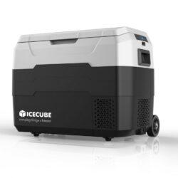 """Фото — Ice Cube """"New Wave"""" компрессорные автохолодильники 3"""
