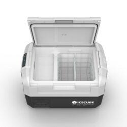 """Фото — Ice Cube """"Premium"""" компрессорные автохолодильники 0"""