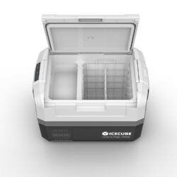 """Фото — Ice Cube """"Premium"""" компрессорные автохолодильники 1"""