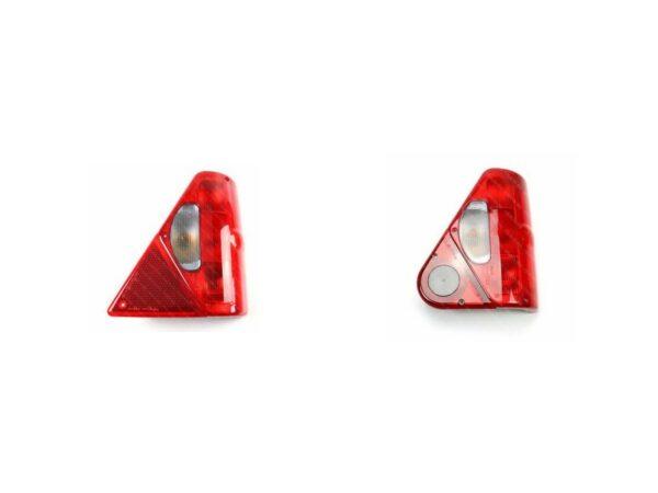 Фонарь задний треугольный Jokon L2000 — купить онлайн с доставкой