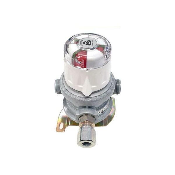 Газовые редукторы Multimatik — купить онлайн с доставкой