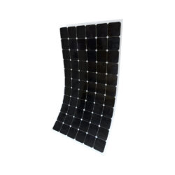Гибкие солнечные панели Sunways серии FS