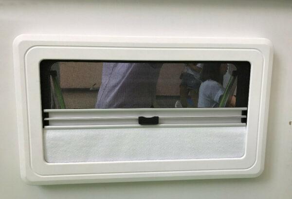 Окно откидное Landtraveler — купить онлайн с доставкой