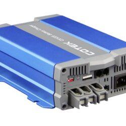 Cotec зарядные устройства для аккумуляторов