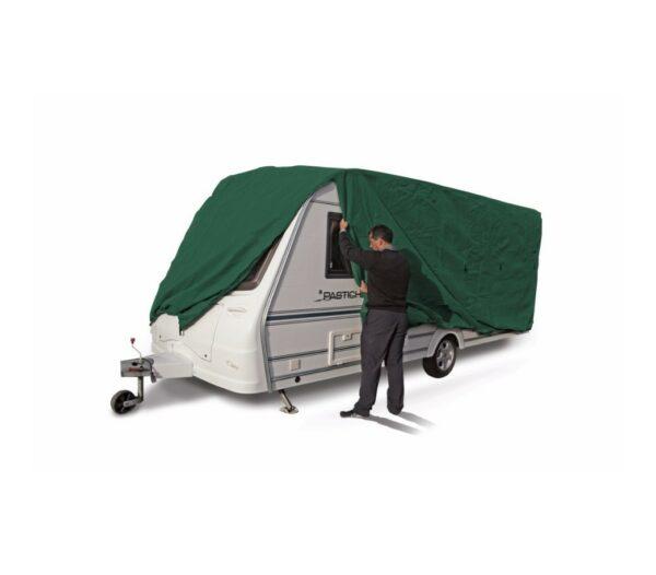 Kampa Caravan Cover — чехол для каравана — купить онлайн с доставкой
