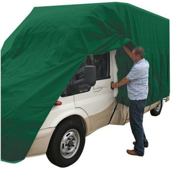 Kampa Prestige Motorhome Cover — чехол для автодома — купить онлайн с доставкой