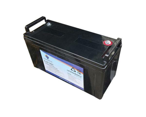Sunways литий-железо-фосфатные аккумуляторы — купить онлайн с доставкой